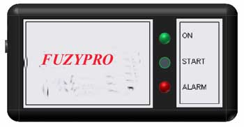 In-Transit Temperature & Humidity Recorder, FuzyPro, TRANSITEMP-RH, In-Transit. Temperature & Humidity Recorder