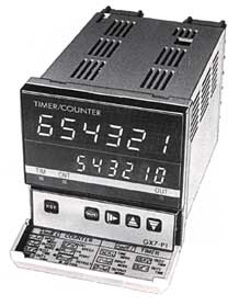 Digital, Scalable, Counter, Timer