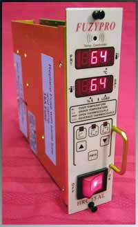 Industrial Heating Controllers, Industrial Heater Controls